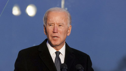 Biden can make a big difference simply by not being Trump
