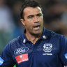Cats want all home games at Kardinia Park
