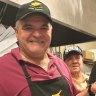 Queensland Cypriot community prepares half a tonne of calamari ahead of Paniyiri Festival