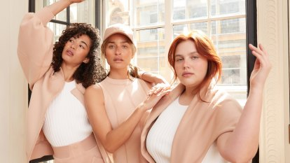 Activewear, but make it extra fancy: The new athleisure