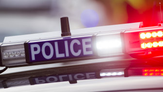 A woman has been charged after allegedly killing a dog in Sydney's inner west on Saturday.