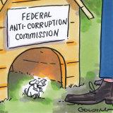 Watchdog worries.