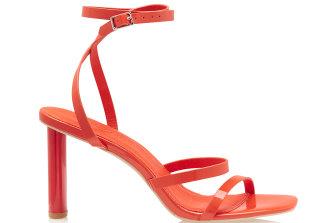 "Manning Cartell ""Hypereal"" heels."