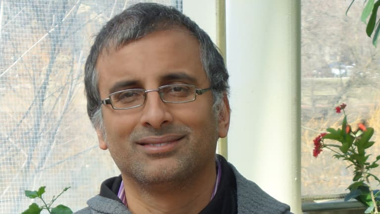 Akshay Venkatesh is one of Australia's greatest minds.