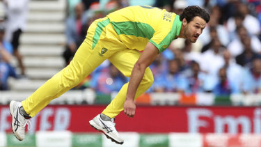 Coulter-Nile faces nervous wait ahead of Pakistan clash