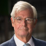 Julian Burnside enters political fray in attempt to unseat Treasurer Josh Frydenberg