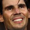 Nadal reclaims No.1 ranking from Djokovic