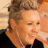 Meshel Laurie's engrossing new book lifts the lid on a lifelong interest