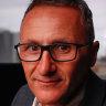 Greens leader Richard Di Natale quits leadership, will leave Senate