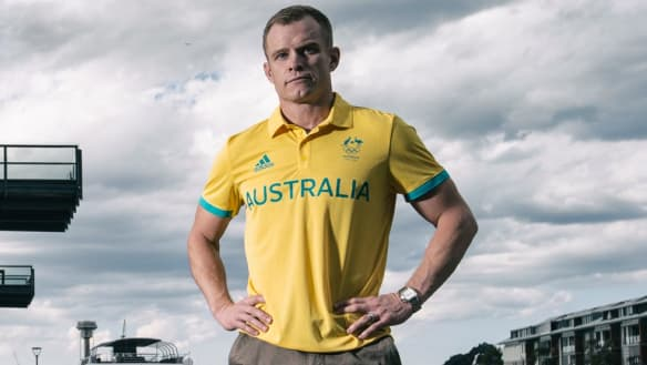 Tim Walsh aims to recreate women's success with men's sevens team