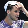 Fines aplenty dished out to players at Australian Open