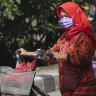 Indonesian exports defy pandemic downturn