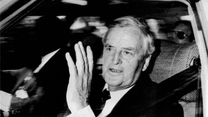 From the Archives, 1987: I won't resign, says tough-talking Joh