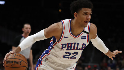 Boomers would welcome Matisse Thybulle, says Andrew Bogut