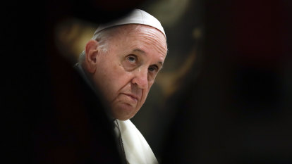 AUSTRAC claimed the Vatican wired $2.3 billion to Australia. The true figure was $9.5 million
