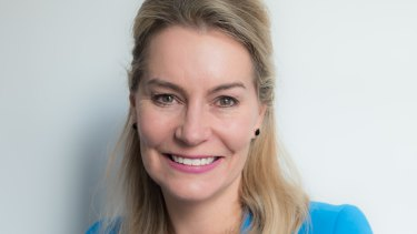 SMI Managing Director Australia/New Zealand Jane Ratcliffe is tipping a rebound in advertising.