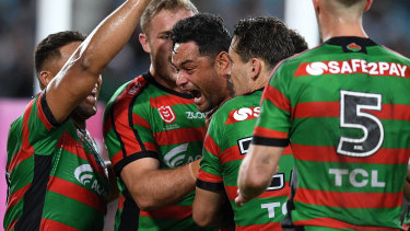 "The famed South Sydney Rabbitohs have a financial arrangement with EuropeFX but have gone to ground when asked questions about their ""official foreign exchange"" sponsor."