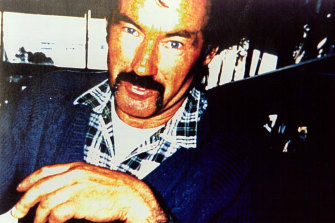Ivan Milat targetted backpackers and hitch-hikers.