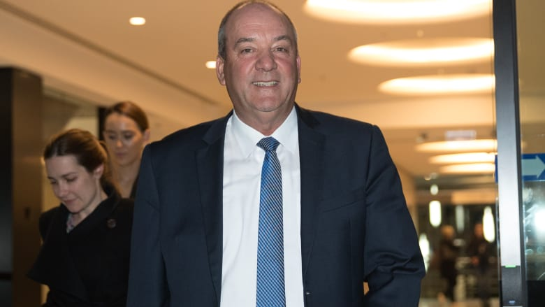 Daryl Maguire.