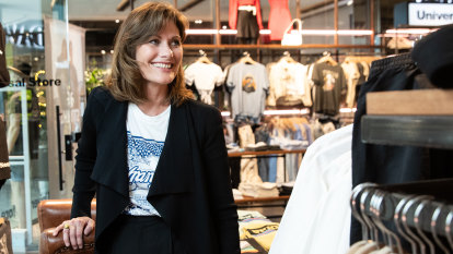 'Indomitable spirit' of young shoppers keeps Universal's sales soaring