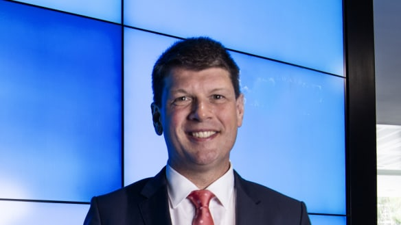 AGL's new boss returns serve to Canberra on power prices