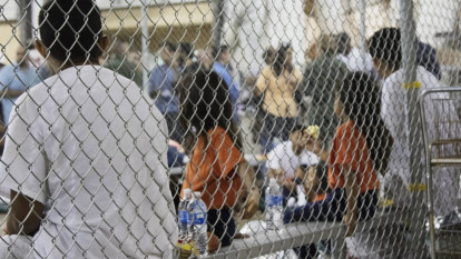 The US incarcerates more children than any other country: UN