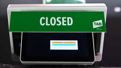 Tabcorp's IT staff put on notice days before major outage