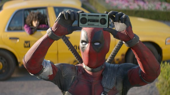 Deadpool 2 creatives break down film's biggest secrets and surprises