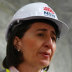 Berejiklian digs in to fight another week, but may not survive a further mistake