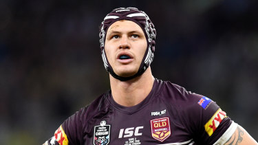 Kalyn Ponga will return for the Knights on Saturday.