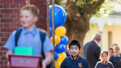 Schools freed from COVID clamps, but easing hits wrong note for some