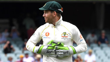 Tim Paine's side are winning back the public.