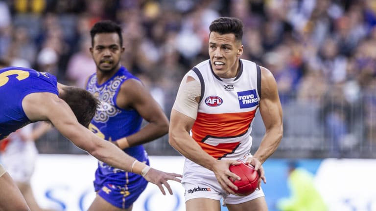 The Blues should seriously consider a player such as Dylan Shiel if he became available.