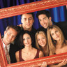 Friends reunion in the works for HBO Max