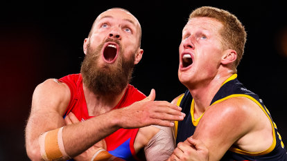Gawn needs to be protected from unfair targeting, says Goodwin