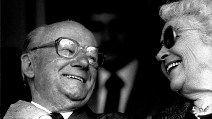 From the Archives, 1989: Paying homage to a hero, Sir Donald Bradman