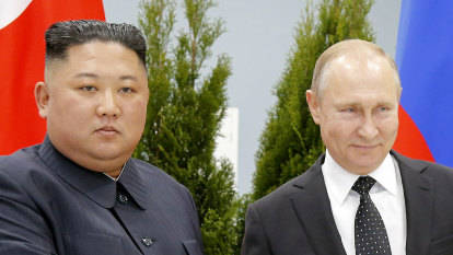North Korea and Russia to join forces on 'fake news'