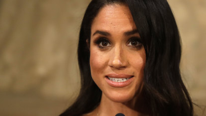 'Courtesy, kindness and respect' sought after Kate, Meghan trolled