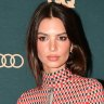 Social Seen: All eyes on Emily Ratajkowski in Sydney