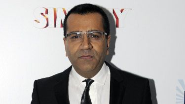 Martin Bashir was found to have used deceitful behaviour to obtain the interview.