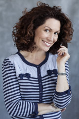 Comedian Kitty Flanagan had a surprise bestseller.