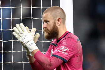 Andrew Redmayne is set to miss the rest of the season with Sydney due to national team duty.