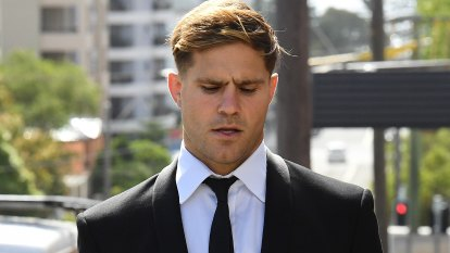 NRL won't budge on de Belin stand down despite hung jury