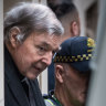 George Pell's case to be heard by High Court