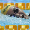 Titmus sets up battle with Ledecky as Horton comes to life at worlds