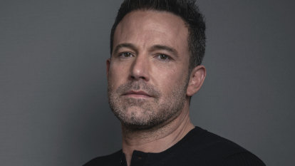 Divorce 'was very, very painful': Affleck on his breakdown and finding The Way Back