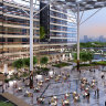 Lendlease reaches milestone in Asia project