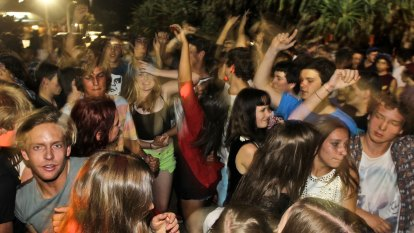Schoolies won't be the same this year and it's a shame, if not a tragedy