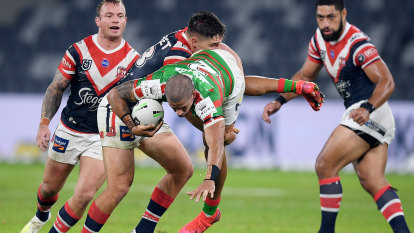 Roosters confident despite Radley facing ban for Gagai tackle