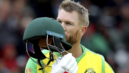 Having faced the music, Warner now embracing it